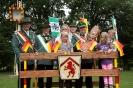 Bezirkskönigsschießen 2015