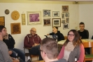 Jungschützenjahreshauptversammlung