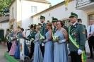 Schützenfest 2017 Montag