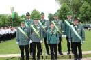 Schützenfest 2017 Samstag
