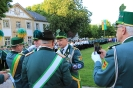 Schützenfestsamstag 2019