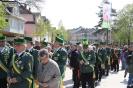 Tag der Schützenvereine in Bad Lippspringe